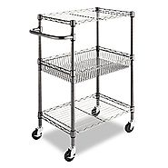 Top 10 Best Restaurant Service Utility Carts for Sale 2017 on Flipboard