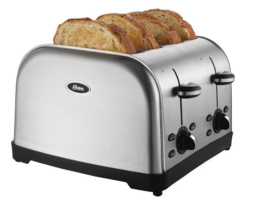 Headline for Pop Up toaster Reviews 2014