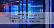 Offshore Sweden Dedicated Servers