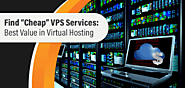 Cheap Virtual Server