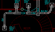 HVAC Duct Design Drafting & Shop Drawings Services USA - Silicon Consultant LLC