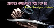Simple Guidance For You In Private Investigators Brisbane