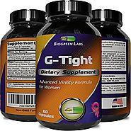 Vaginal Tightening Pills - Feminine Firming with Horny Goat Weed + Maca + Ginseng - For Bigger Booty Breasts & Butt E...