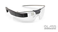 Google Glass Enterprise Edition is now official
