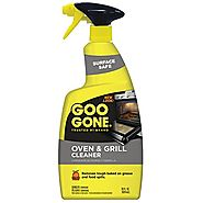 Goo Gone Oven & Grill Cleaner, 28 fl. oz.