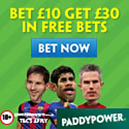 Paddy Power Promo Code 2018 Bonus Offer
