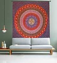 Shop Now wall tapestries online