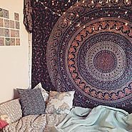 HowTo Design a Bohemian Living Room (with images) · handi1