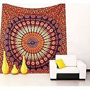 Large Wall Tapestry for Sale