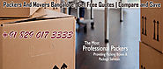 Right, Fit And Learned Packers And Movers Bangalore For Inconvenience Free