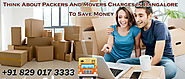 Challenges Faced By The Customers, Resolving Their Issues Are The Utmost Priority By Packers And Movers Bangalore