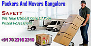 What Should You Do When Your Packers And Movers Break Something In Bangalore