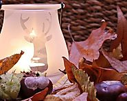 Easy Fall Decorating Ideas - Tackk