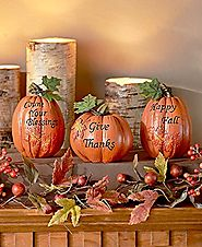 11 Easy Fall Decorating Ideas