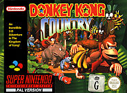 Play Donkey Kong Country on Super Nintendo SNES » MyEmulator.online