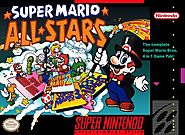 Play Super Mario All-Stars on Super Nintendo SNES » MyEmulator.online