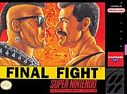 Play Final Fight on Super Nintendo SNES » MyEmulator.online