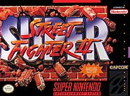 Play Super Street Fighter 2 on Super Nintendo SNES » MyEmulator.online