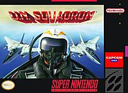 Play U.N. Squadron (Area 88) on Super Nintendo SNES » MyEmulator.online