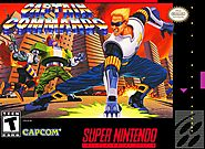 Play Captain Commando on Super Nintendo SNES » MyEmulator.online