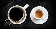 Caffeine Myths: Espresso vs. Drip