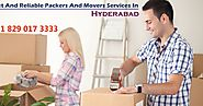 Recognize Fake Packers And Movers And Go With Professional And Certified Packers And Movers Hyderabad