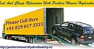Packers Movers Hyderabad: Packers And Movers Hyderabad Is Never Oversee Quality