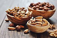 Benefits of Nuts: 3 Ways to Maximize Weight Loss