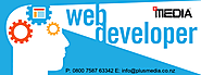 Web Developers Auckland: let your business shine more