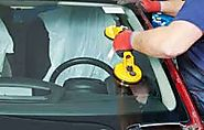 Experience the Australian touch for Cars- Window pane services available in high class modules for Cars