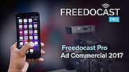 Introducing Freedocast Pro - The Live Streaming Device