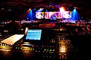 Top Quality Audio Equipment Hire London