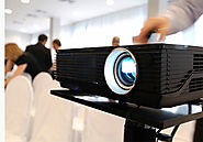 Top Quality and Reasonable Projector Hire London