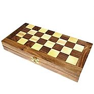 Regular Classic Chess Set 30 cm