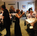 Murder Mystery Night 2013 Christmas Hereford Ross on Wye Monmouth Country House Xmas Murder Mystery Dinners 2013 Glou...