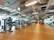 How we can make your life fit with best Gyms Facilities in London