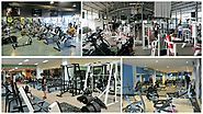 Top Five Most Famous Gyms in London