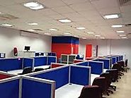 Semi Furnished Office On Sale At Cannaught Place New Delhi