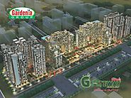 2 Bhk Semi Furnished Apartment Flat On Sale At Sector 75 Noida