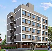 3 Bhk Semi Furnished Apartment Flat On Sale At Greater Noida