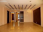 3 Bhk Fully Furnished Builder Floor Flat On Sale At New Friends Colony New Delhi