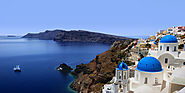 Greek Island Hopping - Holidays packages, Tours, Cruise