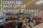 Back Office Support Services for Your Ecommerce Project