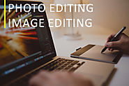 Image Processing, Editing, Retouching and Cleaning Services