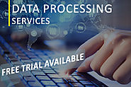 Want to Outsource a Large Amount of Data for Business Processing?