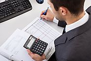 How a Financial Review by an Accounting Firm Will Help Your Business