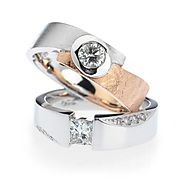 Buy Diamond Ring in Perth at Creations Jewellery