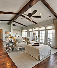 Why You Should go for Decorative Ceiling Fans