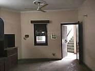 2 Bhk Semi Furnished Apartment Flat On Sale At I P Extension New Delhi