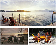 Adirondack Furniture - A Great Way To Enjoy The Outdoors